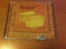 CD MAS ANIELLO IN MEMORIA DI ANIELLO CRISCUOLI CDH 752.2 ITALY PS 2001 MAX