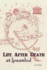 Life After Death at Ipsambul (Arion's Odyssey) (Volume 1)