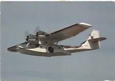 B71487 Charles Skilto PBy-5A Catalina plan Airplane Great Britan