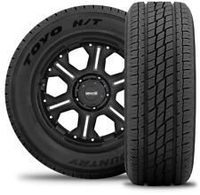 New Toyo Open Country H/T Tire LT245/75R16 120S 10PLY 2457516 245/75-16