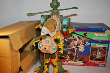 Vintage 1980s Kenner Centurions Hornet Jake Rockwell Weapons System, 1980s toy