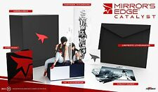 Neuwertig! Mirror's Edge: Catalyst - Collector's Edition - PlayStation 4