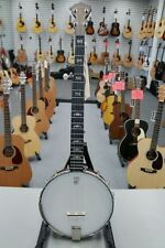 Deering Goodtime Artisan Banjo Open Back
