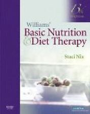 Williams' Basic Nutrition and Diet Therapy by Staci Nix (2008, Paperback)