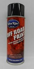 Honda R109 Passion Red Spray Paint Dirt Bike ColorRite Single Stage 2115OR