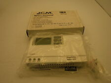 ICM CONTROLS MP5211 Low Voltage Thermostat, 7 Day Programmable NIB