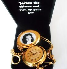 Music Pocket Watch a LTD Edition - 100 Made Few Dollars More ref 4m - Watch ONLY