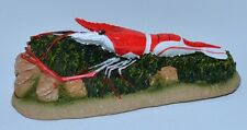 Shrimp Red, Fish Tank Ornament Aquarium, Fish Decoration Aqua Della
