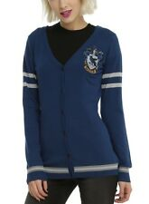 Harry Potter Ravenclaw Cardigan Cosplay Size Medium New With Tags!