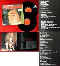 2LP Jean Claude Pascal - Gala Konzert (Polydor 2633 002) D 1969