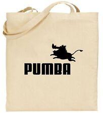 Tote Bag - Pumba - Lion King