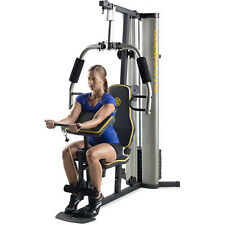 HOME GYM EQUIPMENT Strength Training Machine Workout Training Exercise System