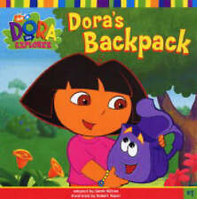 Dora's Backpack (Dora the Explorer), Nickelodeon