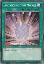 ♦Yu-Gi-Oh!♦ Excavation de Pierre Magique/Magical Stone : DPBC-FR035 -VF/COMMUNE-