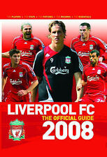 Liverpool FC the Guide 2008, Ged Rea, Dave Ball