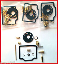 CB750 Four Carburetor Kits Honda 1971 1972 1973 1974 1975 1976 Carb! SOHC 750
