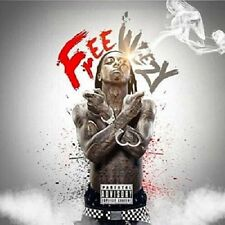 "LIL WAYNE - ""FREE WEEZY.. (FWA)"" - (OFFICIAL MIXTAPE... STREET ALBUM).... HOT!!!"