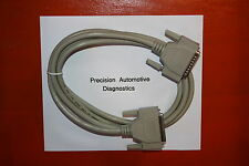 EXTENSION Cable 4 OTC Genisys Mac Mentor Matco Determinator Nemisys Scan Tool