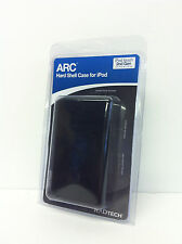 RadTech ARC Hard Shell Case for iPod Touch 2G 2nd Gen BLACK NEW Otterbox