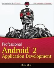Professional Android 2 Application Development-ExLibrary
