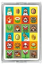 Nintendo Mario Playing Cards NAP-04 Game Stage Trump Card New Japan