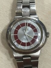 Vintage Omega Automatic Geneve Dynamic Women's Watch