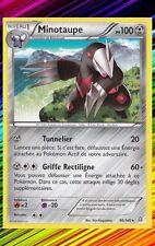 Minotaupe - XY5:Primo Choc - 96/160 - Carte Pokemon Neuve Française