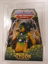 2010 MOTU Classics Gygor AFA U9.0 MCC Exclusive
