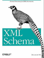 XML Schema by Eric Van Der Vlist (Paperback, 2002)