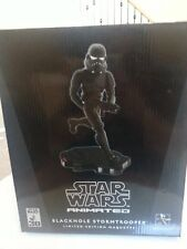 Blackhole Stormtrooper Star Wars Animated Gentle Giant Maquette