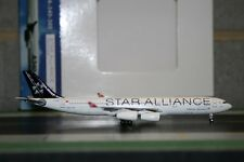 Aeroclassics 1:400 Turkish Airlines Airbus A340-300 TC-JDL (ACTCJDL)