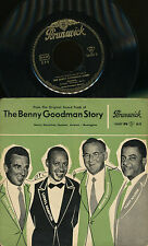 BENNY GOODMAN EP GERMANY THE BENNY GOODMAN STORY