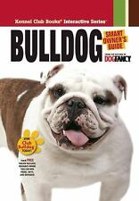 Bulldog (Smart Owner's Guide (Hardcover))