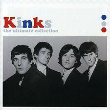 Ultimate Collection - Kinks (2005, CD NEU)2 DISC SET