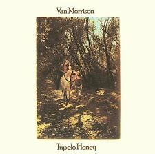 "Van Morrison ""Tupelo Honey"" Authentic Remaster w/Bonus Tracks - Brand New"