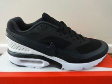 NIKE AIR MAX BW ULTRA TRAINERS BLACK / WHITE UK 5.5  BNIB RRP £105 BEST PRICE