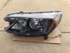 2012 2013 2014 HONDA CRV HEADLIGHT HALOGEN LEFT LH SIDE