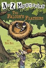 A Stepping Stone Book(TM) Ser.: The Falcon's Feathers No. 6 by Ron Roy (1998,...