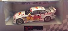 BMW E36 Red Bull Racing #7 1:18 by UT