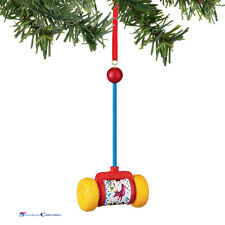 Department 56 Fisher Price Push Toy Ornament 4045024 New 2015
