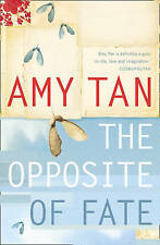 The Opposite of Fate by Amy Tan (Paperback, 2004)