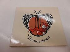CD  Wolfsheim - Thunderheart
