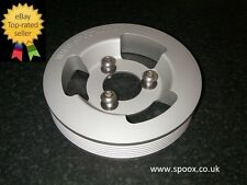 Spoox Motorsport Peugeot 207 THP 150 / 175 Billet Alloy Bottom Engine Pulley