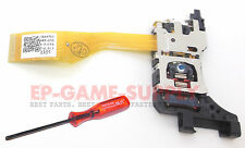 Replacement Laser Lens For Nintendo Wii Disc Drive D3-2 D4 RAF-3355 + Tool