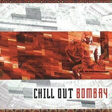 Various Artists-Chill Out Bombay  CD NEW