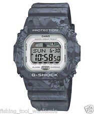 GLX-5600F-8D Grey Lide Casio G-Shock Men's Watches Tide Graph Moon Resin Band