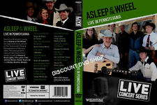 Asleep At the Wheel. Live In Pennsylvania NEW DVD