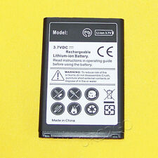 New 2560mAh Extended Slim Battery for MetroPCS LG Connect 4G MS840 Cellphone USA