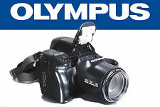 OLYMPUS IS-2 35mm Film SLR Camera MADE IN JAPAN Analog Spiegelreflexkamera *ZOMM