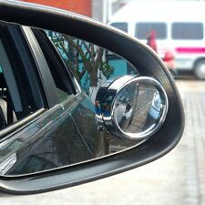 Vehicle Rear View Auxiliary Blind Spot Side Mirror Convex Molding Accessories